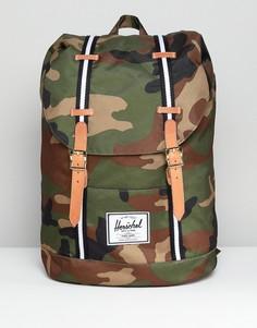 Рюкзак Herschel Supply Co - 19,5 л - Зеленый