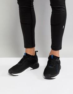 Черные кроссовки Puma Running Ignite Dual Netfit 19000205 - Черный