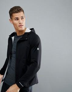 Черная куртка Asics Running Accelerate 154594-0904 - Черный