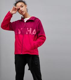 Красная куртка Helly Hansen Amuze - Фиолетовый