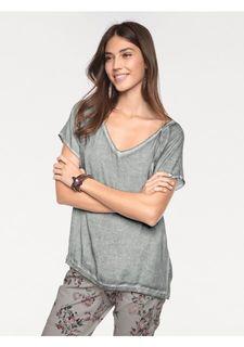 dfdf7844f19 Купить женские блузки с коротким рукавом под джинсы в интернет ...
