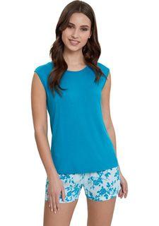 Комплект: блузка и шорты Infinity Lingerie
