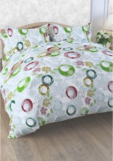 Комплект постельного белья ЭГО
