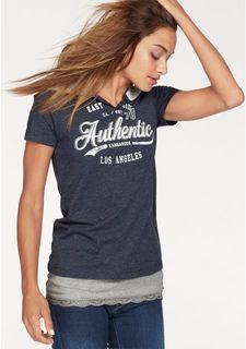Комплект: футболка + топ Kangaroos