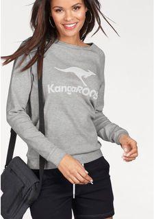 Толстовка Kangaroos