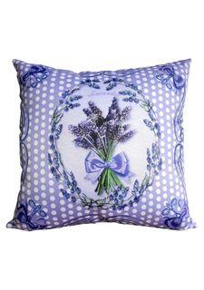 Подушка декоративная Lavender Giftnhome
