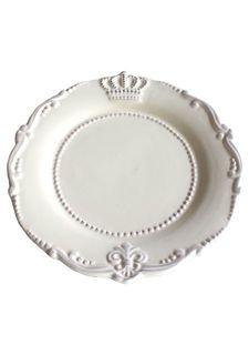 Тарелка Giftnhome