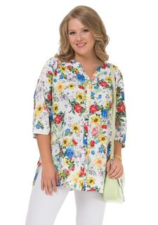 Блузка MY SIZE