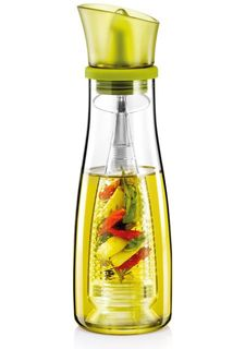 Емкость для масла с ситечком для настаивания VITAMINO tescoma
