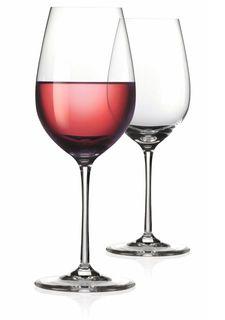 Набор бокалов для красного вина Sommelier (6 шт.) tescoma