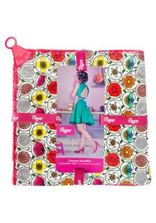 Полотенце в комплекте Frida (2 шт.) VIGAR