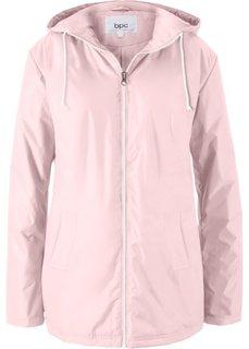 Куртка (нежно-розовый) Bonprix