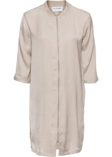 Куртка-блузон (песочный) Bonprix
