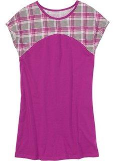 Ночная сорочка (ярко-розовый) Bonprix