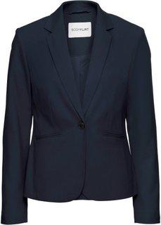 Пиджак (темно-синий) Bonprix