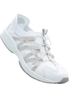 Кроссовки (белый) Bonprix
