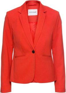 Пиджак (ярко-красный) Bonprix