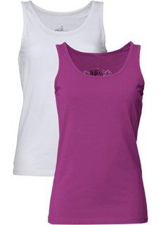 Платье (ярко-розовый) Bonprix