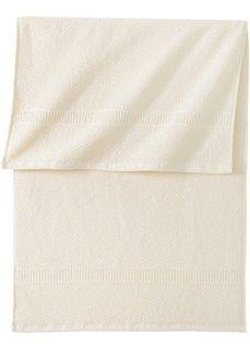 Полотенце для рук Луиза (кремовый) Bonprix
