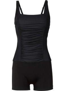 Купальный костюм (черный) Bonprix