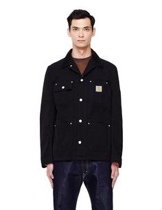 Черная куртка Carhartt Junya Watanabe