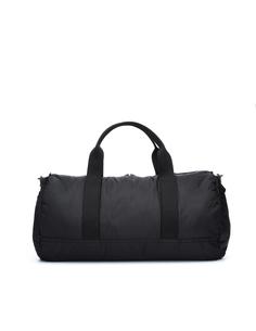 Черная спортивная сумка Yeezy