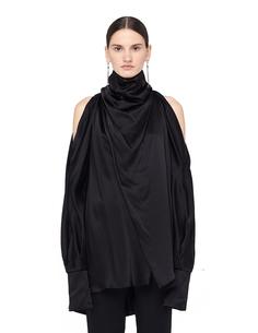 Шелковая блузка Urban Zen