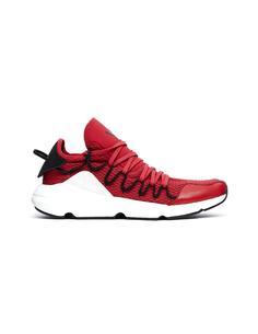 Красные кроссовки Kusari Y-3