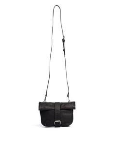 Кожаная сумка Ann Demeulemeester