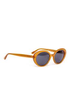 Солнцезащитные очки Oliver Peoples for The Row Parquet