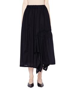 Асимметричная юбка-миди Y-3