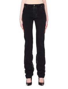 Серые джинсы-трансформер Faith Connexion