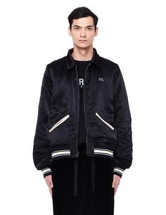 Двусторонняя шерстяная куртка Visvim