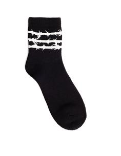Хлопковые носки John Undercover