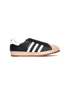 Кожаные кроссовки Adidas Superstar Hender Scheme