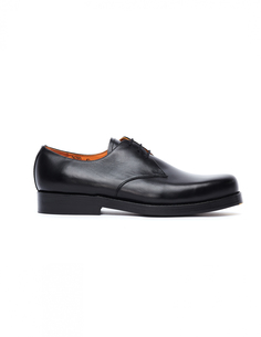 Кожаные туфли Heinrich Dinkelacker Junya Watanabe