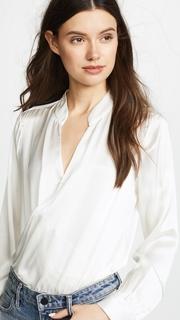 LAGENCE Marcella Bodysuit