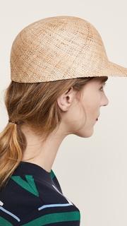 Janessa Leone Lysa Hat