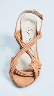 Ouigal Juniper Strappy Sandals