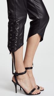 Marissa Webb Aubrie Leather Pants
