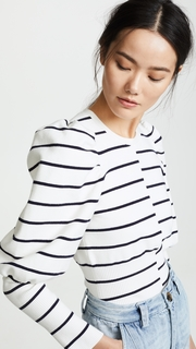 C/Meo Collective Sweet Talk Knit Top