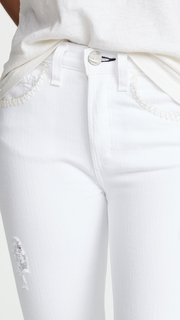 McGuire Denim Valletta Straight Jeans