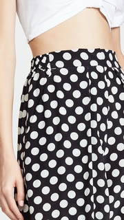 Rossella Jardini Polka Dot Pants