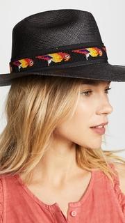 YOSUZI Loro Hat