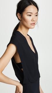 Michelle Mason Bra Dress