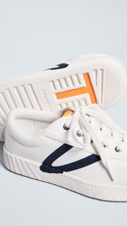 Tretorn x Andre 3000 Overdyed Nylite Sneakers