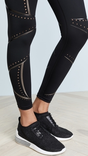 Beyond Yoga Latitude High Waisted Midi Leggings