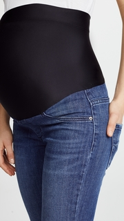 James Jeans Sneaker Straight Maternity Jeans