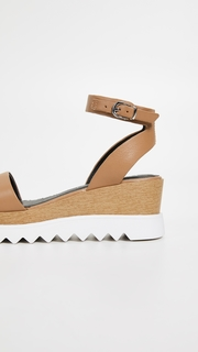 Sol Sana Tray Wedge Sandals
