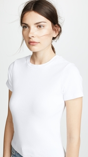 Stateside The Perfect Cropped Tee